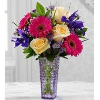 The FTD® Hello Happiness Bouquet, USA