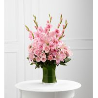 The FTD® Lovely Tribute™ Bouquet, USA