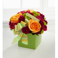 The FTD® Birthday Bouquet, USA