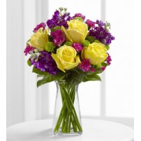 The FTD® Happy Times™ Bouquet, USA