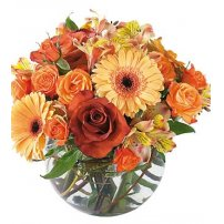 The FTD® Natural Elegance™ Bouquet, USA