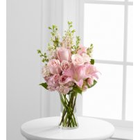 The FTD® Wishes & Blessings™ Bouquet, USA