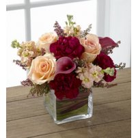 The FTD® Share My World™ Bouquet, USA