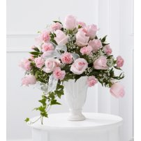 The FTD® Deepest Sympathy™ Arrangement, USA