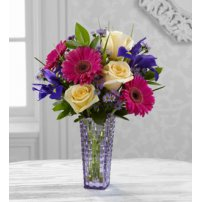 Hello Happiness™ Bouquet BHG FTD®, USA