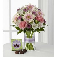 The FTD® Sweeter Than Ever™ Bouquet, USA