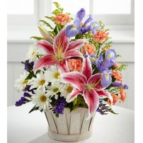 The Wondrous Nature™ Bouquet by FTD®, USA