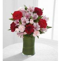 Amor en Explosión™ Bouquet FTD®, USA