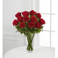 The FTD® Sweet Roses Bouquet, USA