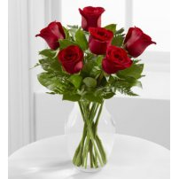 The FTD® Simply Enchanting™ Bouquet, USA