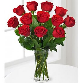 Red Rose Bouquet - Boulder City