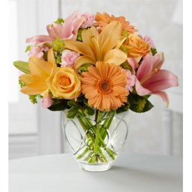 The FTD® Brighten Your Day™ Bouquet  - New Haven